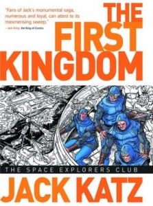 The Space Explorer's Club